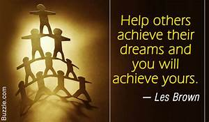 85 Outstanding ... Supporting Someone Quotes