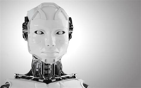 Robot Background Robot Hd Wallpaper And Background Image 2560x1600