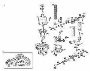 Mgb Hif Su Carburettors