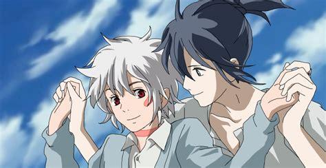 No 6 Anime Wallpaper - no 6 free anime wallpaper site