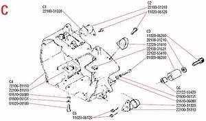 Shindaiwa 451 And 500 Chain Parts Diagrams Online