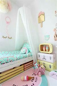 Kleinkind Zimmer Mädchen : 615 best kinderzimmer kids rooms images on pinterest ~ Michelbontemps.com Haus und Dekorationen