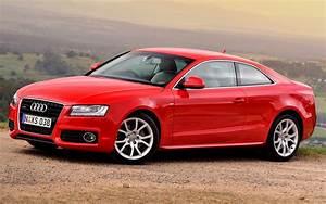 2008 Audi A5 Coupe S Line  Au