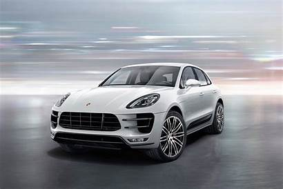 Macan Porsche Estrena Sistema Multimedia