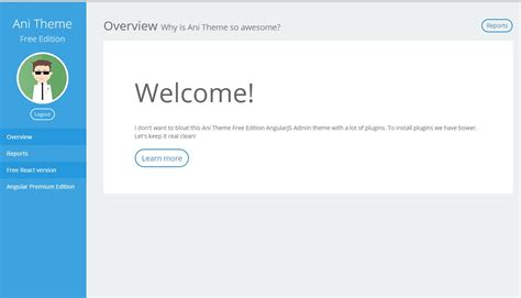 top  angularjs template angularjs tutorials