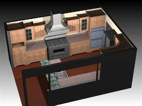 kitchen cabinets software cabinet drawing software kitchens baths contractor talk 3242