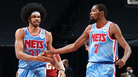 Nets vs. Knicks Odds & Picks: Trust Brooklyn to Put Up Points