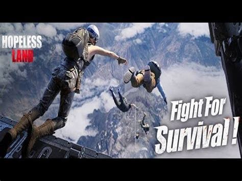 hopeless land fight for survival apk mod 1 0 android