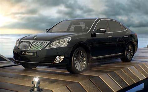 New Hyundai Equus by Hyundai May Follow 2014 Equus Update With New Luxury