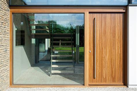 Modern Glass Front Door House 5  House Design Ideas
