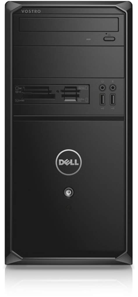 ordinateur de bureau mini tour dell vostro 3900 mini tour pentium g3260