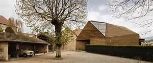 Architekten Augsburg Und Umgebung : gemeindezentrum in burgund rustikale verdoppelung architektur und architekten news ~ Markanthonyermac.com Haus und Dekorationen