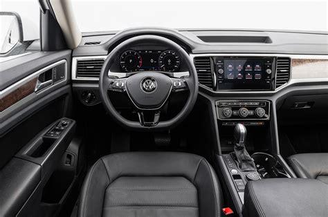 Volkswagen Atlas Finaliste Au Titre De Vus De L'année
