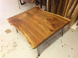 live edge coffee table live edge table redwood coffee With live edge redwood coffee table