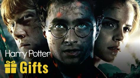 best gifts for harry potter fans tell tales famous tales from the entertainment world