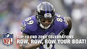 #7 Steve Smith: Row, Row, Row Your Boat! | Top 10 End Zone ...