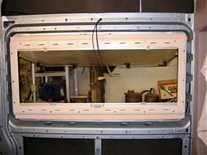 Klebereste Entfernen Fenster : das einsetzen der fenster im wohnmobilausbau ~ Watch28wear.com Haus und Dekorationen