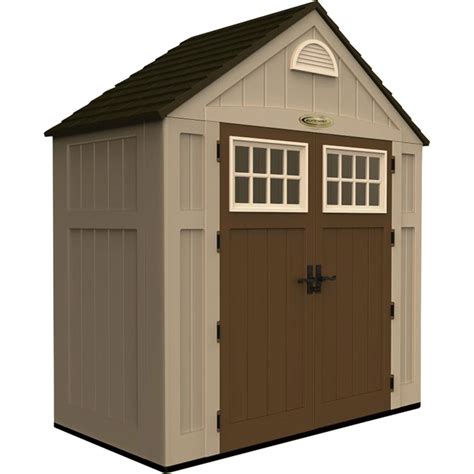 Suncast Sheds Home Depot by Suncast Storage Shed 200 Cu Ft Model Bms7300