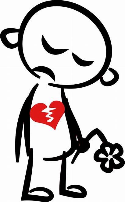 Broken Clipart Heart