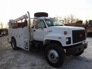 Chevrolet Kodiak C7500 For Sale 347 Used Trucks From 3000