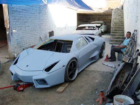 fake lamborghini vs real real fake supercars for the shameless set