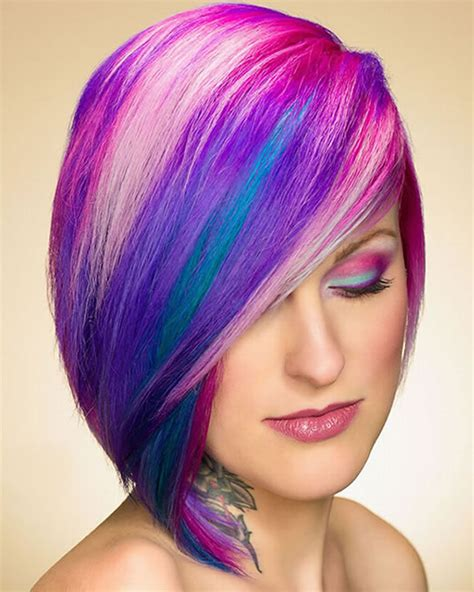 Cool Hairstyles And Colors 44 easy hairstyles for hair 2018 2019 new