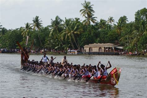 Snake Boat Race In Kerala by 15 Things To Do In Kerala That Proves Its God S Own Country