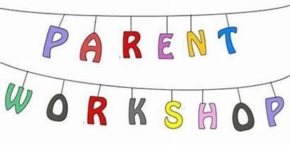 Workshop Parent Title Gill Flyer Child Elementary