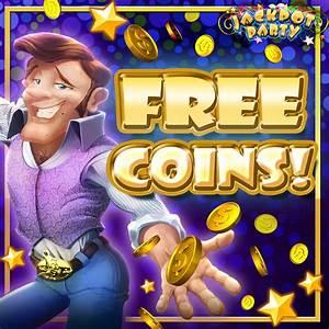 Jackpot Party Casino Slots Free Coins - Bonus Collector