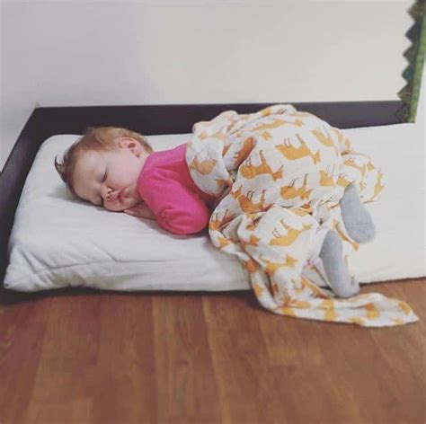 The Floor Beds by Floor Bed For Toddlers 5 Benefits Of A Floor Bed