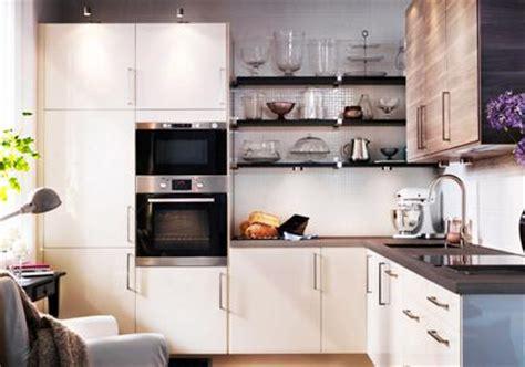 Ikea Küche Ohne Aufmaß by K 252 Che Das Herz Der Wohnung Living At Home
