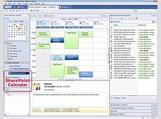 Integrate SharePoint Calendars, Documents with Lotus Notes 85