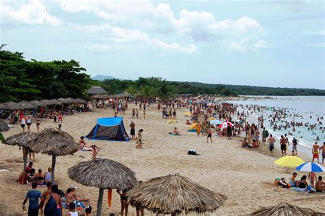 amplias perspectivas de desarrollo turistico en el litoral