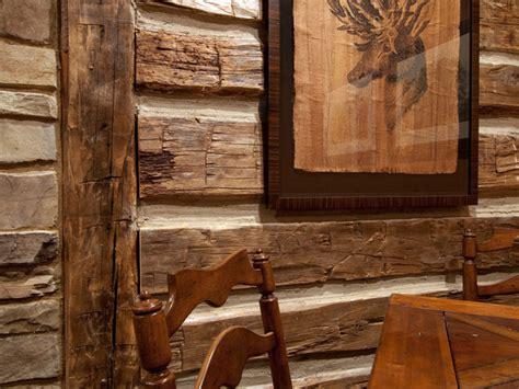 log home interior walls basement remodeling ideas basement man cave ideas