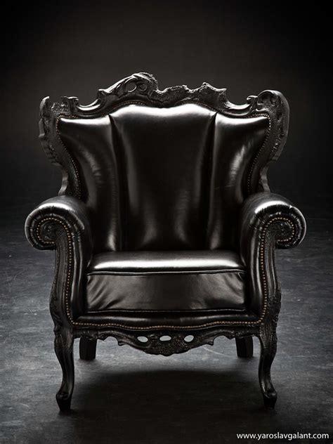 "Yaroslav Galant  ""born 2b Burn"" Furniture Collection"
