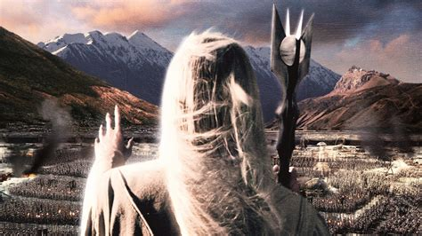 Lord Of The Rings « Awesome Wallpapers