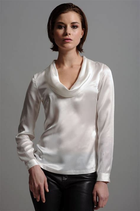 silk white blouse 3116 best images about in satin and silk on