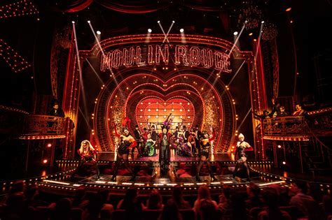 Chess the musical actually dates back decades, first hitting london's west end in 1986. Moulin Rouge! scores 14 Tony noms - coming to Melbourne 2021 | International