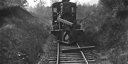 Keaton Buster General Stunts Gifs Trade Train