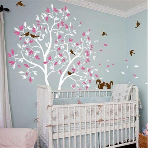 Wandtattoo Kinderzimmer Kaufen by Baum Regal Kinderzimmer Natur Motive Als Wandtattoos Und