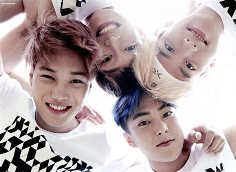 exo from happiness 25 best ideas about gambar exo on pinterest exo