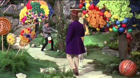 Boat Song Willy Wonka by Willy Wonka Imagination
