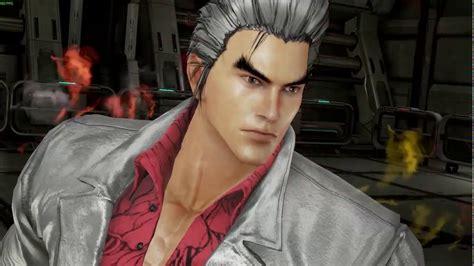 tekken  jin  kazuma kiryu yakuza cosplay kiryu