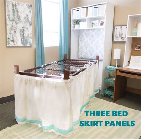room bed skirts 25 best ideas about bed skirts on