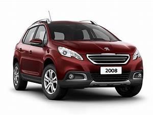 Peugeot 2008 Allure 2017 : peugeot 2008 webmotors ~ Gottalentnigeria.com Avis de Voitures