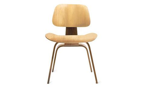 eames 174 molded plywood dining chair dcw design within reach
