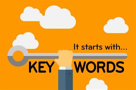 Improve Seo W/ Keyword Research