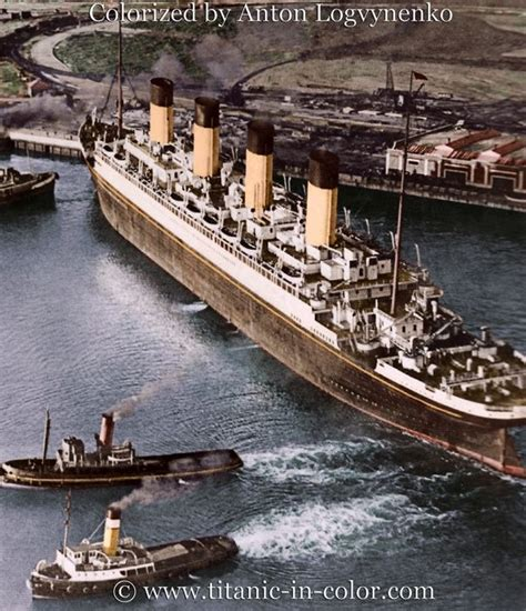 rms olympic sinking u boat 1935 olympic at southton before voyage to the