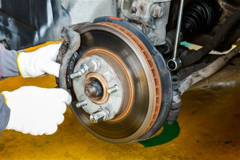 brakes  replaced yourmechanic advice