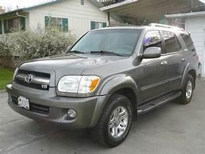 2006 Toyota Sequoia Pictures CarGurus